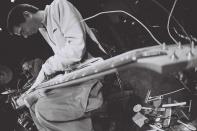 Rex Casswell: Manchester 2003
