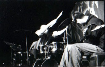 Bark! in Sheffield 2000